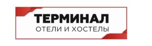 Пример логотипа отеля